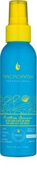 Macadamia Natural Oil Endless Summer Sun & Surf reparační sprej na vlasy po opalování