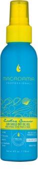 Macadamia Natural Oil Endless Summer Sun & Surf ochranný sprej proti slnečnému žiareniu