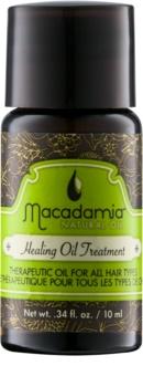 Macadamia Natural Oil Care kúra minden hajtípusra
