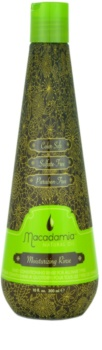 Macadamia Natural Oil Care après-shampoing pour tous types de cheveux