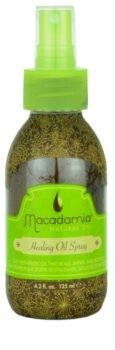 Macadamia Natural Oil Care huile pour tous types de cheveux