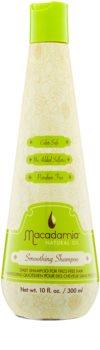Macadamia Natural Oil Care šampon za zaglađivanje za oštećenu, kemijski tretiranu kosu