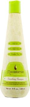 Macadamia Natural Oil Care uhladzujúci šampón pre poškodené, chemicky ošetrené vlasy