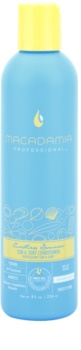 Macadamia Natural Oil Endless Summer Conditioner for Hair Damaged by Chlorine, Sun & Salt