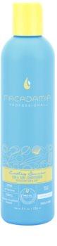 Macadamia Natural Oil Endless Summer Conditioner für durch Chlor, Sonne oder Salzwasser geschädigtes Haar