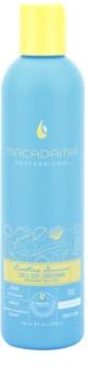 Macadamia Natural Oil Endless Summer кондиціонер для волосся пошкодженого хлором, сонцем та солоною водою