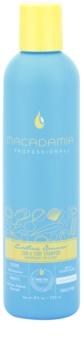 Macadamia Natural Oil Endless Summer šampon pro vlasy namáhané chlórem, sluncem a slanou vodou