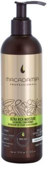 Macadamia Natural Oil Pro Oil Complex odżywka oczyszczająca o działaniu odżywczym