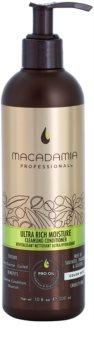 Macadamia Natural Oil Pro Oil Complex tisztító kondicionáló tápláló hatással