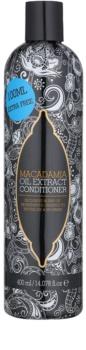 Macadamia Oil Extract Exclusive balsamo nutriente per tutti i tipi di capelli