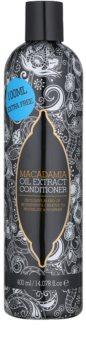 Macadamia Oil Extract Exclusive vyživující kondicionér pro všechny typy vlasů