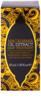 Macadamia Oil Extract Exclusive soin nourrissant pour cheveux