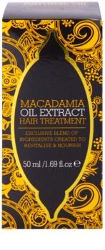 Macadamia Oil Extract Exclusive tápláló ápolás hajra