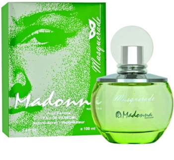 Madonna Nudes 1979 Masquerade Eau de Parfum for Women 100 ml