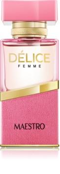 Maestro Délice Femme eau de parfum para mujer 100 ml