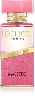 Maestro Délice Femme woda perfumowana dla kobiet 100 ml