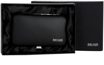 Magnum Feel The Style kit manucure parfaite noir