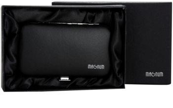 Magnum Feel The Style set pre perfektnú manikúru čierny