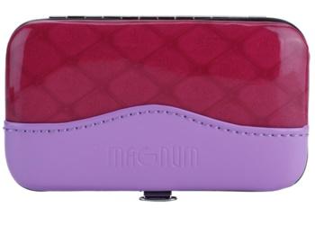 Magnum Feel The Style set pro perfektní manikúru fialový