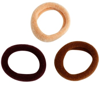 Magnum Hair Fashion bavlněné gumičky do vlasů