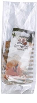 Magnum Natural Kamm aus Guajakholz - Afrostyle