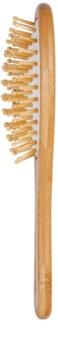 Magnum Natural krtača za lase iz lesa bambusa