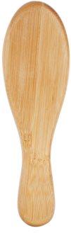 Magnum Natural Perie de par din lemn de bambus
