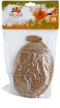 Magnum Natural masážní a mycí houba