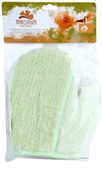 Magnum Natural масажні рукавиці