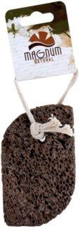 Magnum Natural vulkanischer Bimsstein für die Fußsohlen