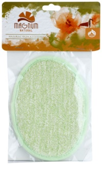Magnum Natural esponja de limpeza  para rosto