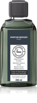 Maison Berger Paris Anti Odour Tobacco náplň do aroma difuzérů 200 ml  (Fresh and Aromatic)