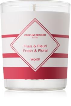 Maison Berger Paris Anti Odour Kitchen lumânare parfumată  180 g II. (Fresh and Floral)