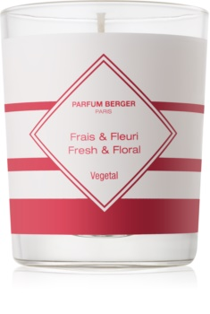 Maison Berger Paris Anti Odour Kitchen lumanari parfumate  180 g II. (Fresh and Floral)