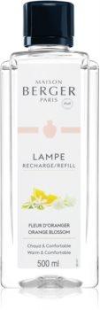 Maison Berger Paris Orange Blossom náplň do katalytické lampy 500 ml