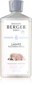 Maison Berger Paris Catalytic Lamp Refill Cotton Caress Lampă catalitică cu refill 500 ml