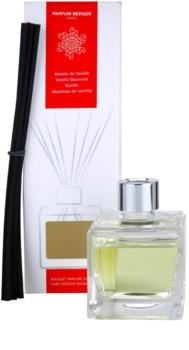Maison Berger Paris Cube Scented Bouquet Vanilla Gourmet aroma diffúzor töltelékkel 125 ml