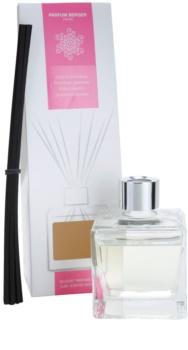 Maison Berger Paris Cube Scented Bouquet Precious Jasmine aroma diffúzor töltelékkel 125 ml