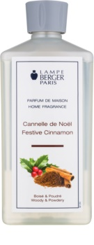 Maison Berger Paris Catalytic Lamp Refill Festive Cinnamon náplň do katalytické lampy 500 ml