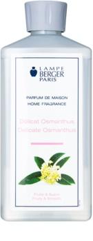 Maison Berger Paris Catalytic Lamp Refill Delicate Osmanthus Lampă catalitică cu refill 500 ml