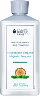 Maison Berger Paris Catalytic Lamp Refill Majestic Sequoia náplň do katalytické lampy 500 ml