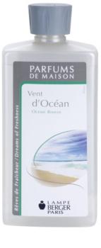 Maison Berger Paris Catalytic Lamp Refill Ocean Breeze rezervă lichidă pentru lampa catalitică  500 ml
