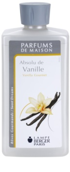 Maison Berger Paris Catalytic Lamp Refill Vanilla Gourmet katalitikus lámpa utántöltő 500 ml