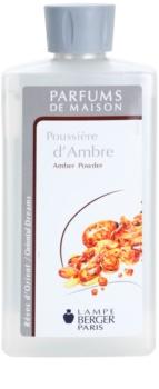 Maison Berger Paris Catalytic Lamp Refill Amber Powder náplň do katalytické lampy 500 ml