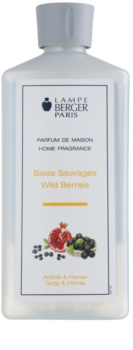 Maison Berger Paris Catalytic Lamp Refill Wild Berries Lampă catalitică cu refill 500 ml