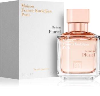 Maison Francis Kurkdjian Féminin Pluriel parfémovaná voda pro ženy 70 ml