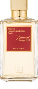 Maison Francis Kurkdjian Baccarat Rouge 540 woda perfumowana unisex 200 ml