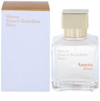 Maison Francis Kurkdjian Amyris Femme eau de parfum pentru femei 70 ml