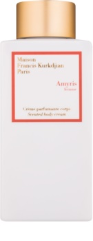 Maison Francis Kurkdjian Amyris Femme Body Cream for Women 250 ml