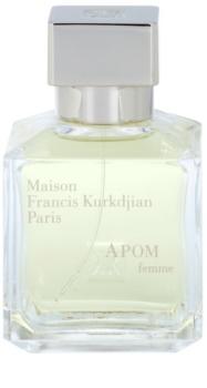 Maison Francis Kurkdjian APOM Pour Femme Eau de Parfum for Women 70 ml